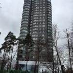 il Medical and Rehabilitation Center di Mosca